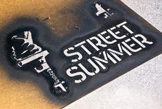 Channel 4's summer season of street culture and arts/by Magpie Studio+C4