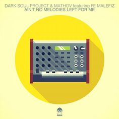 #DarkSoulProject & #Mathov enlist the stunning vocals of #FeMalefiz on the superb Ain't No Melodies Left For Me which comes backed up with three fantastic remixes.   German singer Fe Malefiz provides the vocals for this release and it's clear why she has been chosen as you will find out. DARK SOUL PROJECT & MATHOV FEATURING FE MALEFIZ – AIN'T NO MELODIES LEFT FOR ME (BONZAI PROGRESSIVE) #wearebonzai #progressivehouse