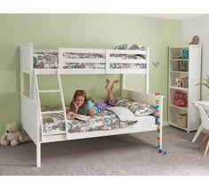 Jordan Triple Bunk Bed