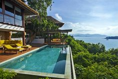 Thailand Hotel Guide: Our Top 9 Places to Stay from North to South - Six Senses, Koh Samui, Southeast Thailand