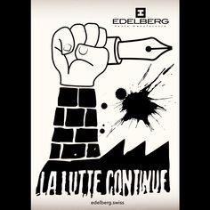 EDELBERG interpretations of 1968 Intellectual Revolution, Carlo Enea Naldi 2018