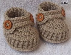 baby shoes boots baby boy shoes crochet shoes by kristine1986, $13.50