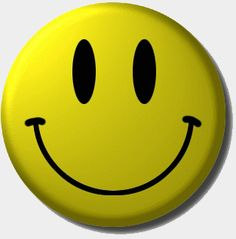 The smiley face was invented in 1963 to motivate bored office workers. Harvey Bell was hired by a State Mutual Life Assurance Company to come up with something to make their unhappy employees a little less grumpy. It was originally just the smile, but he realized people could turn it upside down and make a frown, so he added two dots for eyes.