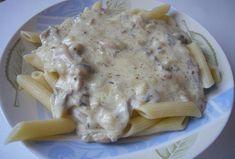 Gnocchi, Dairy, Cheese, Meat, Chicken, Food, Essen, Meals, Yemek