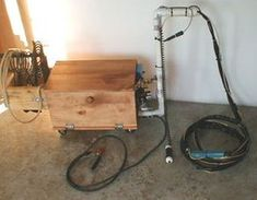 How to Make Your Own Plasma Cutter.