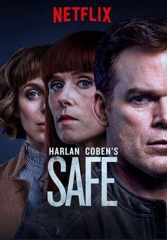Safe S01 E01 » Telecharger Series TV et films gratuitement