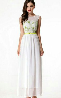 Future ideal dress