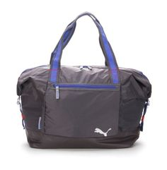 1d98e317c9e7 Puma Fitness Shoulder Hand Bag Gray « Clothing Impulse