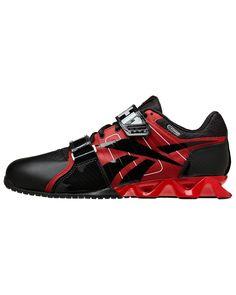 bed9d75bafd1 Mens Reebok CrossFit Lifter Plus Reebok Crossfit Shoes