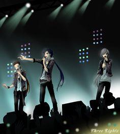 StarLights http://tsuki-kioku.com/