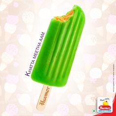 Khatta Meetha Aam Dolly #Dolly #2in1 #Sweet #mango #sour #mango