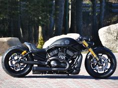 '08 Harley-Davidson Night Rod Special Supercharged | Fredy.ee