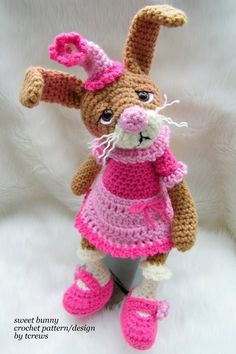 Amigurumi Peter Rabbit : Peter Rabbit! Amigurumi Pinterest Peter Rabbit ...