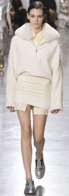 Paco Rabanne Fall 2017 Ready-to-Wear