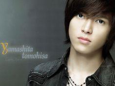 Tomohisa Yamashita (NEWS)