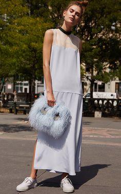 Sandy Liang Spring Summer 2016 - Preorder now on Moda Operandi