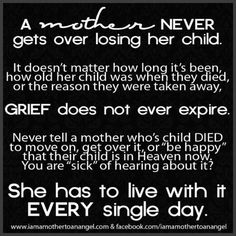 """So true !!!!! Wish """"a certain person"""" who got over my daughter in 5 weeks could understand."""