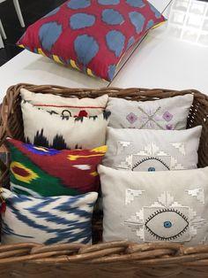 Mini Lavander Cushions