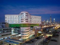 Thank you all for being bright lights- m.b. Rush University Medical Center is a 676-bed academic medical center that includes hospital facilities for adults and children. It also includes the Johnston R. Bowman Health Center. It is affiliated with Rush University
