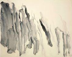 Lee Ufan, première exposition de l'artiste coréen à la Pace London ...