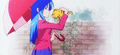 Pero su relación odio-odio, deja de serlo, después de que Ami se entera de  que a Minori le gusta Ryuuji, y que esta sufriendo mas de lo que parece.