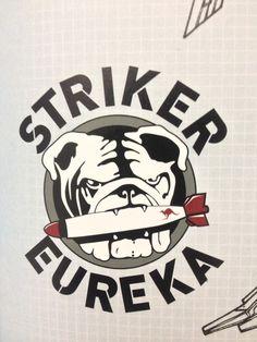 Striker Eureka - Pacific Rim