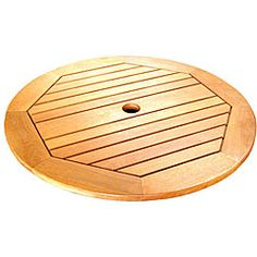 @Overstock   Designed For Outdoor Round Dining Tables, This Lazy Susan  Rotates 360 Degrees