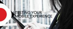 How is your business's mobile experience? Here's a simple way to find out. Mobile Marketing, Simple Way, Ohio, How To Find Out, Infographics, Business, Columbus Ohio, Infographic, Store