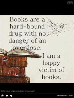 Lezen, heerlijk!