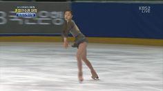 Yuna KIm, Inabauer-2A