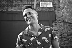 Brandon Flowers says second solo album is 'definitely going to be different'