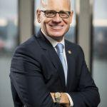 Reuben Rashty Named Managing Director of Fifth Third Private Bank in Michigan