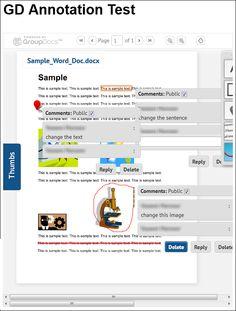 Announcing GroupDocs Annotation App Plugin for WordPress