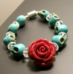 this would match my earrings :)