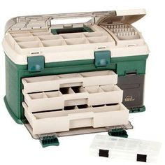 Plano Molding 737002 3 Drawer Tackle System >>> Be sure to check out this awesome product.