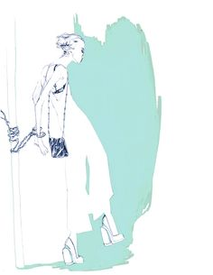 """Hands Up.""Myrtle Quillamor.New York, 2011."