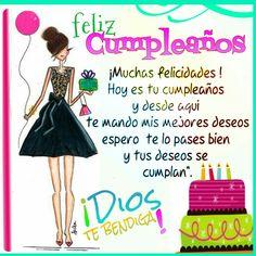 christmas first birthday Happy Birthday In Spanish, Happy Birthday Niece, Happy Birthday Wishes Cards, Happy Birthday Pictures, Happy Birthday Quotes, Birthday Prayer, Barbie, Happy B Day, Gerbera