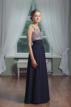 Mecco Prom dress VT10062