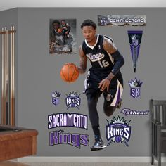 Ben McLemore, Sacramento Kings