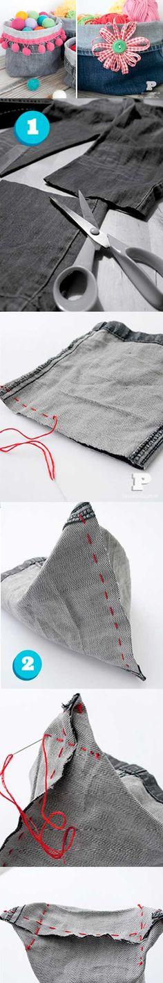 Arte em tecido