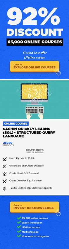 """Sachin Quickly Learns (SQL) - Structured Query Language Databases, Development #onlinecourses #learningathomeschools #skillspreschool  Learn """"Structured Query Language"""" on MS Access 2007, using Sachin Tendulkar's International Test Cricket Data. This course is a tribute to Legendary Cricketer Sachin Ramesh Tendulkar. An  attempt is made to teach SQL [Structured Query Language] to all those who are..."""