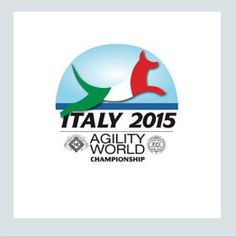 Agility World Championship - Oct. 8-11, 2015, in Casalecchio di Reno; tickets are available in Vicenza at Media World, Palladio Shopping Center, or online at http://www.greenticket.it/index.html?imposta_lingua=ing; http://www.ticketone.it/EN/ or http://www.zedlive.com.