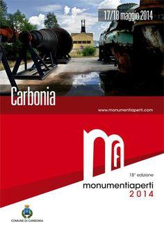 Monumenti Aperti - Carbonia