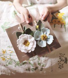 Bohemian Flowers for Spring/Summer, Peony and Dogwood. www.giddyupandgrowkids.com