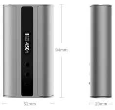 Eleaf : iStick 100W TC