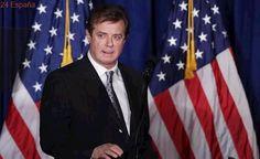 El Senado de EEUU anula la citación para testificar del ex jefe de campaña de Trump