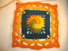 Muruseni-blogi | Kalevala CAL-osa7-Lemminkäinen Crochet Earrings, Blanket, Crafts, Manualidades, Blankets, Handmade Crafts, Cover, Craft, Arts And Crafts