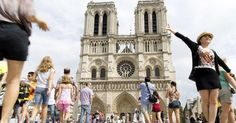 La France, pays le plus visité en 2013