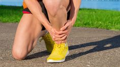 3 Tips For Surviving A Stress Fracture
