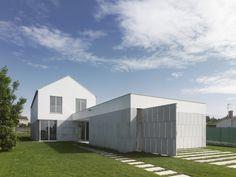 Wohnhaus, Prototyp, Galizien, Spanien, Bals Arquitectos